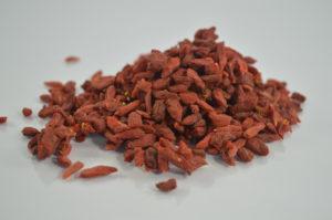 Fructus Lycii - owoc kolcowoju