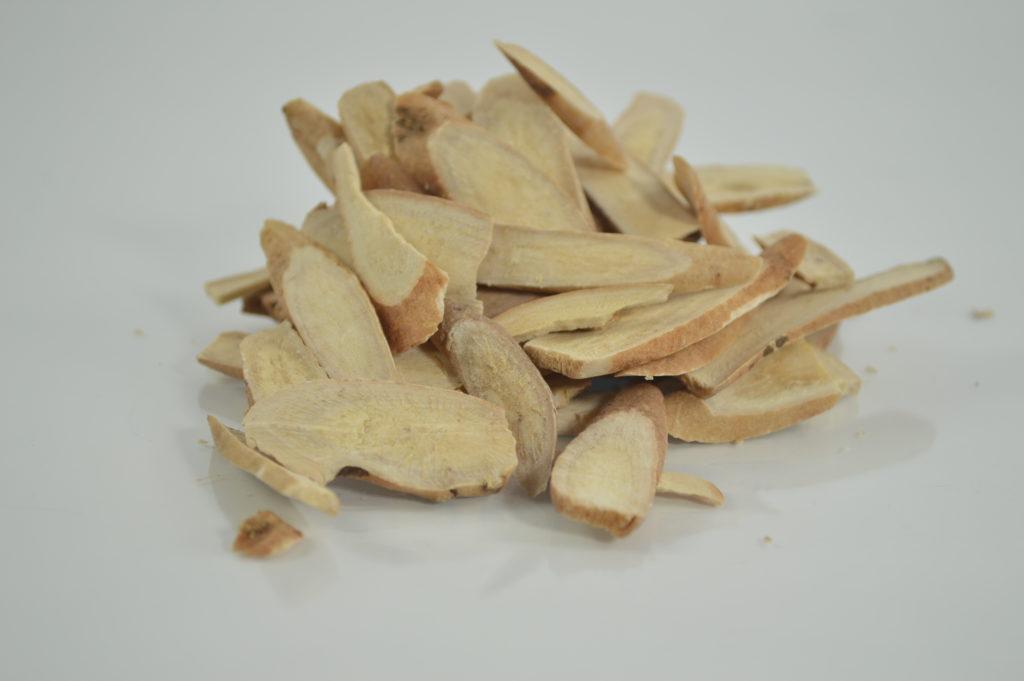 Radix Paeoniae Alba - korzeń białej peonii